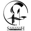 Samanah Country Club Logo