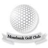 Mossbank Golf Club Logo
