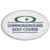 CommonGround Golf Course Logo