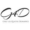 Club de Golf les Quatre Domaines - Executive Logo