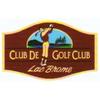 Club de Golf Lac Brome Logo