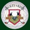 Mickey Creek Golf Club Logo