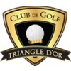 Club de Golf Triangle D'Or Logo