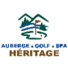Club de Golf Heritage Logo
