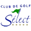 Club de Golf Select Logo