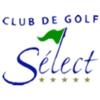 Club de Golf Select Logo