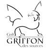 Golf Griffon des Sources - Le Lion Logo