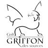 Golf Griffon des Sources - Le Lion Logo