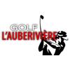 Club de Golf de l'Auberiviere - 18-hole Logo