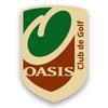 Golf Oasis Logo