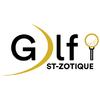 Club de Golf St-Zotique Logo
