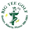 Big Tee Golf Logo
