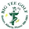 Big Tee Golf Logo