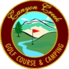 Canyon Creek Golf and Camping Logo