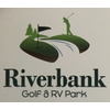 Riverbank Golf & Country Club Logo