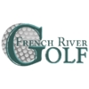 French River Golf Course Logo