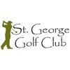 St. George Golf Club Logo