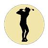 Blackwater Golf Course Logo