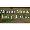 Alston Moor Golf Links Logo