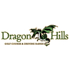 Dragon Hills Golf Course Logo