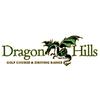 Dragon Hills Golf Course Logo