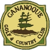 Gananoque Golf and Country Club Logo