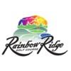 Rainbow Ridge Golf Course Logo