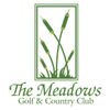 The Meadows Golf Club - West Logo