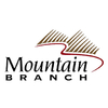 Mountain Branch Golf Course Logo