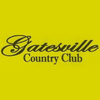 Gatesville Country Club - Semi-Private Logo