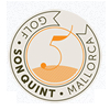 Son Quint Golf Club Logo
