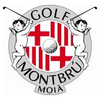 Montbru-Moia Golf Club Logo