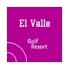 El Valle Golf Resort Logo