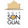 Golf Son Gual Logo