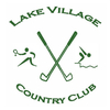 Lake Village Country Club Logo