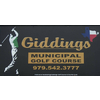 Giddings Country Club - Public Logo