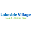 Lakeside Village Golf & Athletic Club Logo