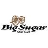 Big Sugar Golf Club Logo