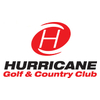 Hurricane Golf &amp; Country Club Logo