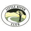 Little River Country Club Logo