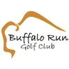 Buffalo Run Golf Club Logo