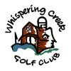 Whispering Creek Golf Club Logo