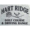 Hart Ridge Golf Course Logo