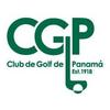 Panama Golf Club Logo