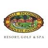 Quebrada Grande Country Club Logo