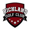 Richland Golf Club Logo