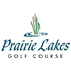 Prairie Lakes Golf Course - Rolling Red Course Logo