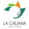 Club de Golf La Galiana Logo