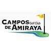 Campos de Amiraya Golf Club Logo