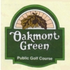 Oakmont Green Golf Club Logo